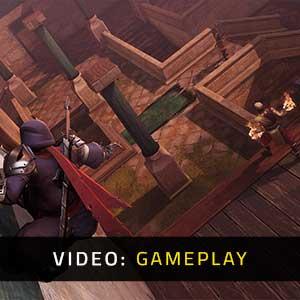 Aragami 2 Gameplay Video