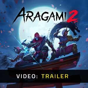 Aragami 2 Video Trailer