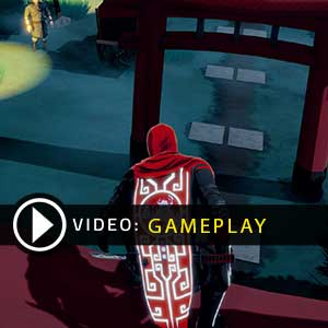 Aragami Gameplay Video