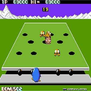 heated ball-battles