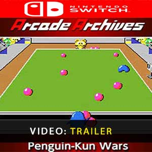 Arcade Archives Penguin-Kun Wars Nintendo Switch Prices Digital or Box Edition