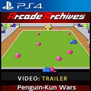 Arcade Archives Penguin-Kun Wars