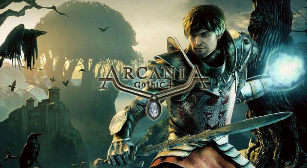 ArcaniA Gothic 4 Digital Download Price Comparison