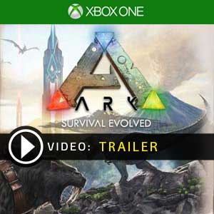 ARK Survival Evolved Xbox One Prices Digital or Physical Edition