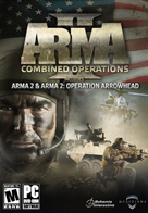 Arma 2 Combined Operations