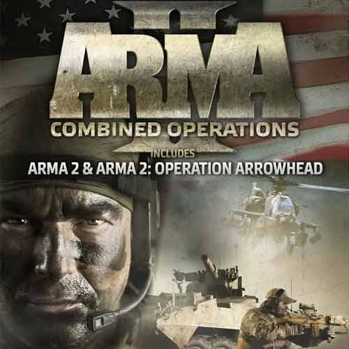 Arma 2 Combined Operations CD Key compare price best deal