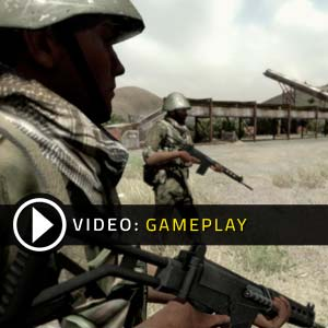 Arma 2 Operation Arrowhead Gameplay Video