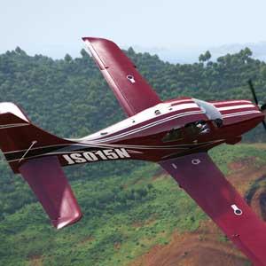Arma 3 Apex - Aircraft