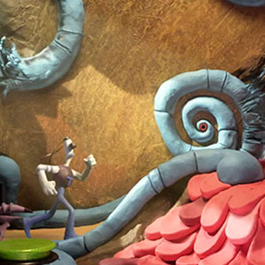Armikrog Battle
