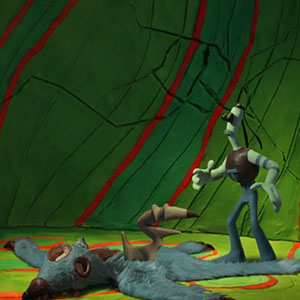 Armikrog Gameplay