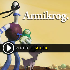 Armikrog Digital Download Price Comparison