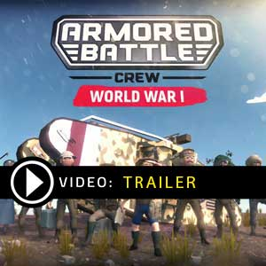 Armored Battle Crew World War 1 Digital Download Price Comparison