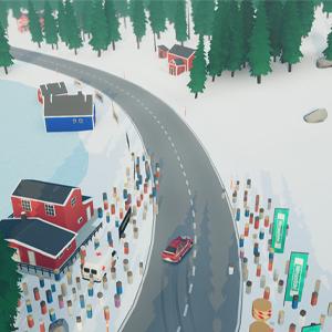 Art of Rally - Drifting