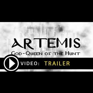 Artemis God-Queen of The Hunt Digital Download Price Comparison