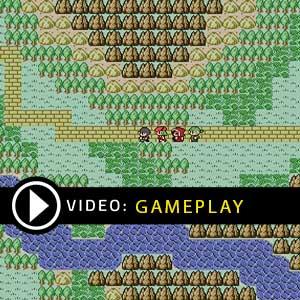 Artifact Adventure Gaiden DX Nintendo Switch Gameplay Video