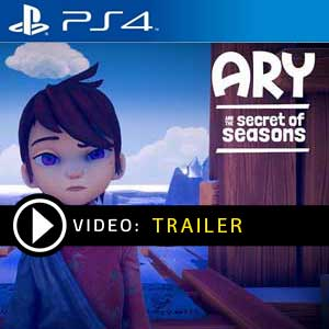 Ary and the Secret of Seasons PS4 Prices Digital or Box Edition