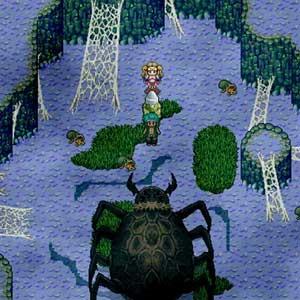Asguaard - Giant Spider