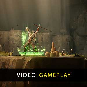 Ashen Nightstorm Isle Gameplay Video