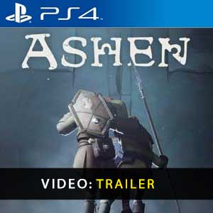 Ashen PS4 Prices Digital or Box Edition