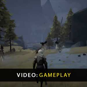 Ashen Gameplay Video