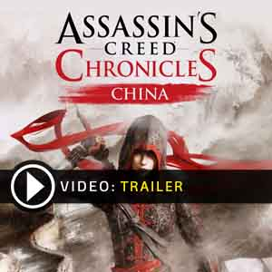 Assassins Creed Chronicles China Digital Download Price Comparison