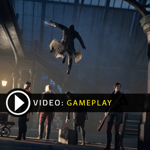 Assassin's Creed Syndicate Gameplay Video