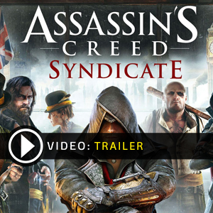 Assassins Creed Syndicate Digital Download Price Comparison