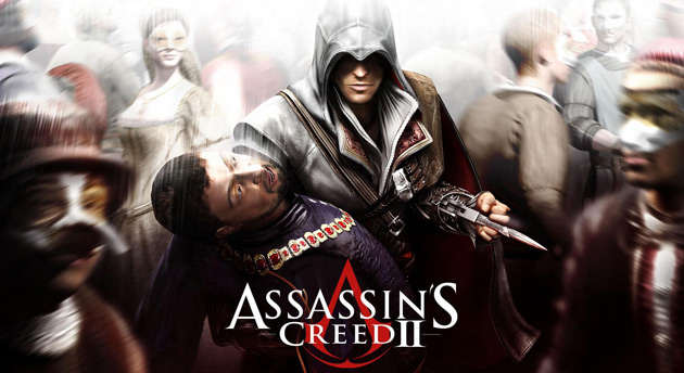 Assassin's Creed 2 Digital Download Price Comparison