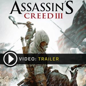 Assassins Creed 3 Digital Download Price Comparison