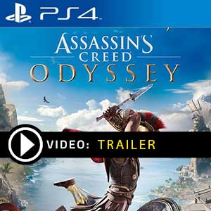 Assassin's Creed Odyssey PS4 Prices Digital or Box Edition