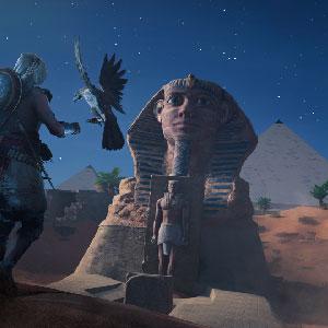 Sphinx Night
