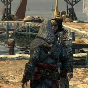 Assassins Creed Revelations - Conversation