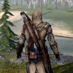 Assassins Creed Revelations - Scenery