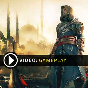 Assassin's Creed Revelations Gameplay Video