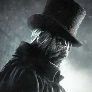 Jack The Ripper's Master Assassin
