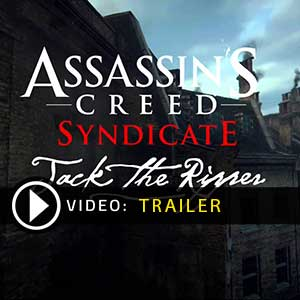 Assassins Creed Syndicate Jack The Ripper Digital Download Price Comparison