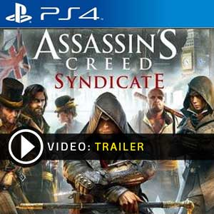 Assassins Creed Syndicate PS4 Prices Digital or Box Edition