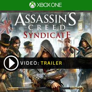 Assassins Creed Syndicate Xbox One Prices Digital or Box Edition