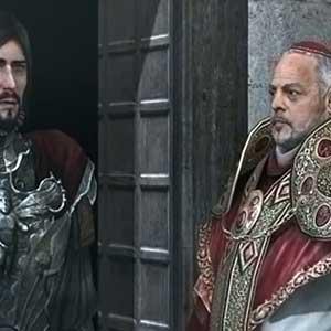Assassin's Creed The Ezio Collection Rodrigo Borgia