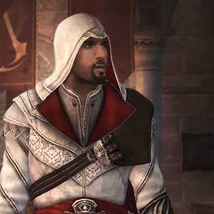 Assassin's Creed The Ezio Collection Leandros