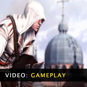 Assassin's Creed The Ezio Collection Gameplay Video