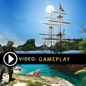 Assassin's Creed The Rebel Collection Gameplay Video
