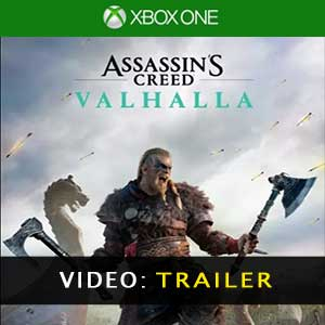 Assassin's Creed Valhalla Xbox One Prices Digital or Box Edition