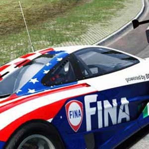 Assetto Corsa Xbox One Rally Race