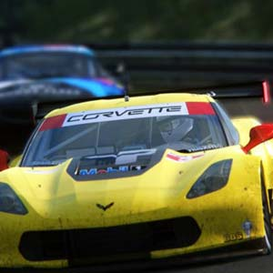 Assetto Corsa Xbox One Corvette