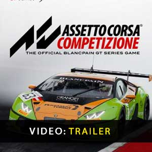 Assetto Corsa Competizione Digital Download Price Comparison