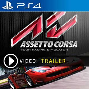 Assetto Corsa PS4 Prices Digital or Box Edition