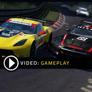 Assetto Corsa Gameplay Video