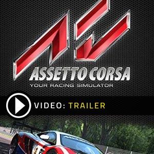 Buy Assetto Corsa CD Key Compare Prices