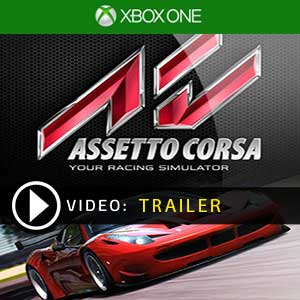 Assetto Corsa Xbox One Prices Digital or Box Edition